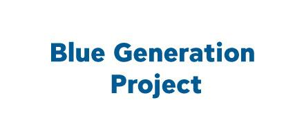 Blue Generation Project